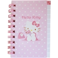 Hello Kitty Nalle Adressbok