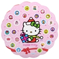 Hello Kitty Adventskalender Rund