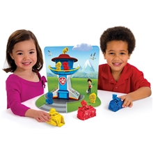 Paw Patrol Rescue Dough Play Set