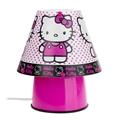 Hello Kitty Bordslampa