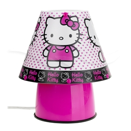Hello Kitty Bordslampa