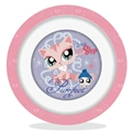 Littlest Pet Shop Djup Tallrik