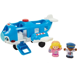Little People Lil Movers Airplane