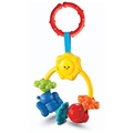 Link-a-doos Teething Ring
