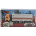 Cars Truck & Trailer Play Set Paul Valdez