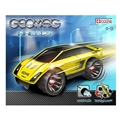 Geomag Wheels Monster Truck