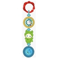 PlaySkool Gloworld Activity Beads