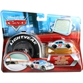 Cars Lightyear Launchers Bumper Save No 90
