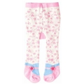 Baby Born Blommiga Tights