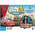 Cars 2 Hide & Seek Barnspel