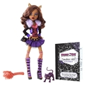 Monster High Core Doll - Clawdeen Wolf