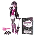 Monster High Core Doll - Draculaura