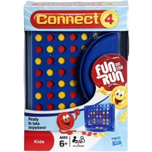 Resespel Connect 4
