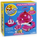 Zhu Zhu Pets Pink Carry Case Playset