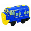 Chuggington Motorised Brewster