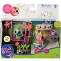 Littlest Pet Shop Walking Pets - 2164 Fjäril