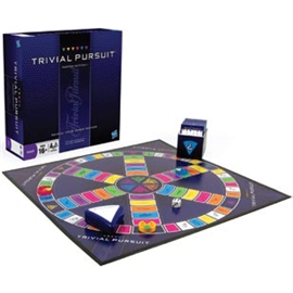 Trivial Pursuit Master Edition SE