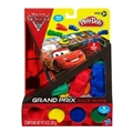 Play-Doh Cars 2 Grand Prix