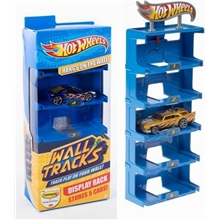Hot Wheels Wall Tracks Display Rack