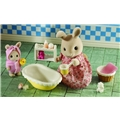Sylvanian Families Bathtime for Baby