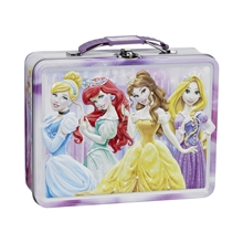 Disney Princess Tinbox