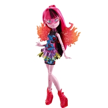 Monster High Fangtastic Love n Fearfully Feisty