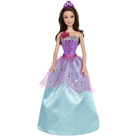 Barbie Princess Power Corrine