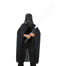 Star Wars Darth Vader Mask och Cape
