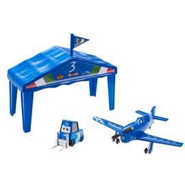Planes Arturo Pit Row Gift Pack