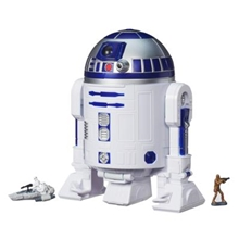 Star Wars Micro Machines R2-D2