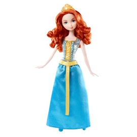 Disney Sparkle Princess Merida