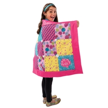 Sew Cool Cozy Quilt