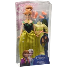 Disney Prinsess Frozen Anna