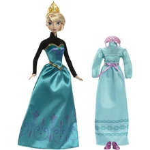 Disney Prinsess Frozen Elsa