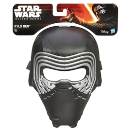 Star Wars E7 Mask Kylo Ren