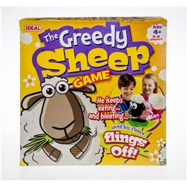 The Greedy Sheep