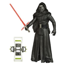 Star Wars E7 Kylo Ren