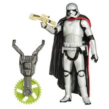 Star Wars E7 Captain Phasma