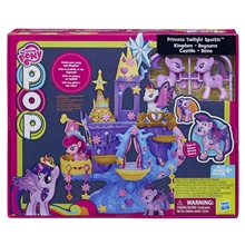 Twilight Sparkle Create Your Pony and Kingdom