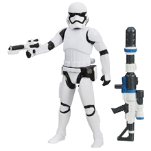 Star Wars E7 Snow/Jungle Stormtrooper