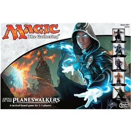Magic the Gathering: Arena of Planeswalkers