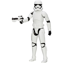 Star Wars E7 Stormtrooper First Order