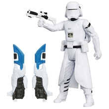 Star Wars E7 Snow/Jungle Snowtrooper