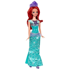 Disney Princess - Ariel blinkande halsband
