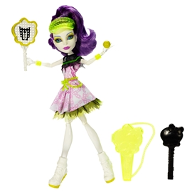 Monster High Ghoul Sports - Spectra Vondergeist