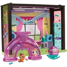 Littlest Pet Shop Fun Room Style Set