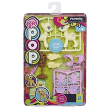 My Little Pony Pop Story Pack Fluttershy