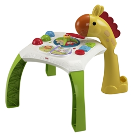 Fisher Price Animal Friends Sights and Sound table