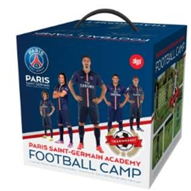 Alga PSG Football Camp