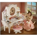 Sylvanian Families Girls Dressing Table